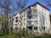 Краснодар, улица Атарбекова, дом 19. многоквартирный дом