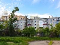 Краснодар, улица Атарбекова, дом 22. многоквартирный дом