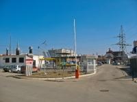 Краснодар, улица Атарбекова. гараж / автостоянка