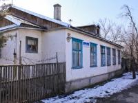 Краснодар, улица Воровского, дом 166/2. многофункциональное здание