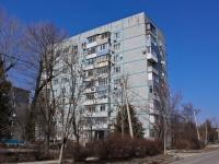 Краснодар, улица Воровского, дом 219. многоквартирный дом