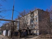Краснодар, улица Воровского, дом 223. многоквартирный дом