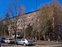 Краснодар, улица Воровского, дом 237. многоквартирный дом