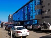 Краснодар, Образцова проспект, дом 24. многофункциональное здание
