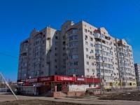 Краснодар, Образцова проспект, дом 27. многоквартирный дом