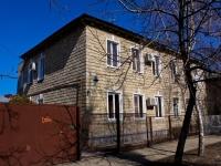 Краснодар, улица Олимпийская, дом 13. многоквартирный дом