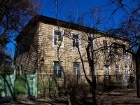 Краснодар, улица Олимпийская, дом 17. многоквартирный дом