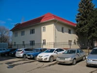 Krasnodar, Solnechny sovkhoz st, house 2. office building