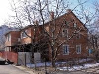 克拉斯诺达尔市, Solnechny sovkhoz st, 房屋 10. 公寓楼