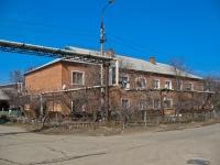 Краснодар, улица Солнечный совхоз 1-е отделение, дом 39. многоквартирный дом