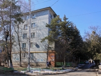 Krasnodar, Gagarin st, house 79А. Apartment house
