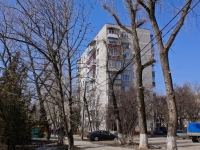 Krasnodar, Gagarin st, house 89. Apartment house