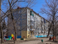 Krasnodar, Gagarin st, house 99. Apartment house