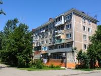 Краснодар, улица Гагарина, дом 73. многоквартирный дом
