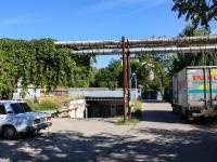 Краснодар, улица Гагарина. гараж / автостоянка