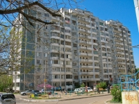 Krasnodar, Krasnykh Partizan st, house 4/3. Apartment house