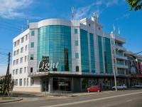 Краснодар, улица Красных Партизан, дом 34. офисное здание