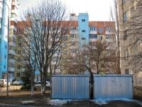 Krasnodar, Krasnykh Partizan st, house 79. Apartment house