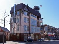克拉斯诺达尔市, Krasnykh Partizan st, 房屋 110/1. 餐厅
