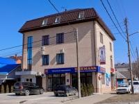克拉斯诺达尔市, 旅馆 Rich Man, Krasnykh Partizan st, 房屋 355