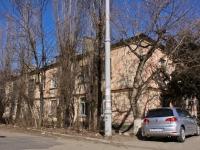 Krasnodar, Krasnykh Partizan st, house 571. Apartment house
