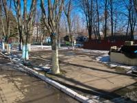 Krasnodar, nursery school №173, Azovskaya st, house 9