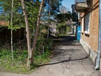 Krasnodar, Anapskaya st, house 5А. Apartment house