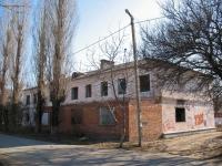 Krasnodar, Anapskaya st, house 7. vacant building