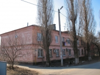 Krasnodar, Anapskaya st, house 9. Apartment house