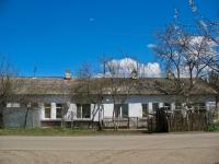 克拉斯诺达尔市, Anapskaya st, 房屋 14. 公寓楼