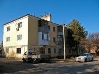 Краснодар, улица Виноградная, дом 64. многоквартирный дом