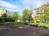 Краснодар, улица Герцена, дом 172. многоквартирный дом