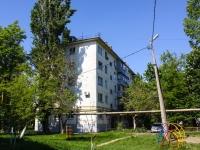 Краснодар, улица Герцена, дом 174. многоквартирный дом