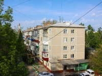 Krasnodar, st Gertsen, house 180. Apartment house