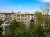 Краснодар, улица Герцена, дом 184. многоквартирный дом