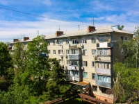 Краснодар, улица Герцена, дом 188. многоквартирный дом