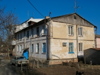 Krasnodar, Dovator st, house 78. Apartment house