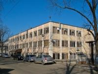 Краснодар, улица Каляева, дом 196. органы управления