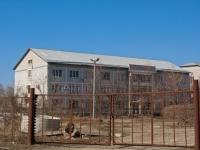 Краснодар, улица Каляева, дом 259. жилищно-комунальная контора