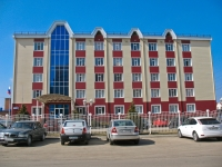 Krasnodar, st Kalyaev, house 263. office building