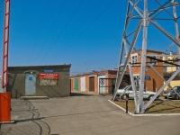 Krasnodar, st Kalyaev, house 265. garage (parking)