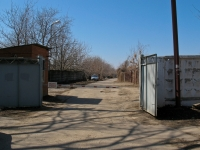 Krasnodar, st Kalyaev. garage (parking)