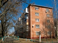 Krasnodar, Krymskaya st, house 61. Apartment house