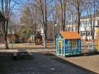 Краснодар, детский сад №203, Березка, улица Крымская, дом 67
