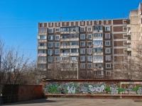 Краснодар, улица Академика Лукьяненко, дом 95/2. многоквартирный дом