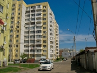 Krasnodar, st Akademik Lukyanenko, house 101. Apartment house