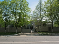 克拉斯诺达尔市, Akademik Lukyanenko st, 房屋 111. 管理机关