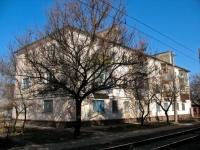 Krasnodar, Slavyanskaya st, house 38. Apartment house