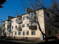 克拉斯诺达尔市, Slavyanskaya st, 房屋 44. 公寓楼