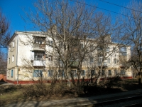 Krasnodar, Slavyanskaya st, house 44. Apartment house